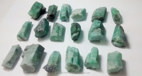 Natural Raw Emerald, Wholesale Rough Uncut Rough Emerald