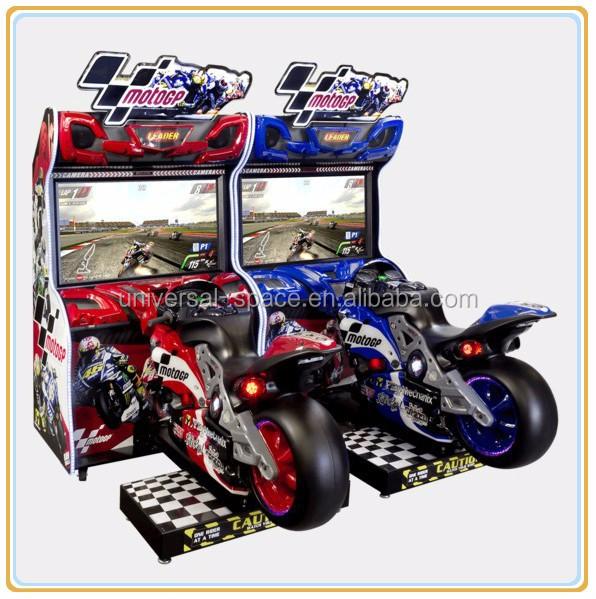 Slot machine motogp