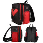 Vangoddy Sparta câmera saco / mochila para câmeras DSLR