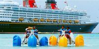 Aqua-Cycle(tm) Water Trikes