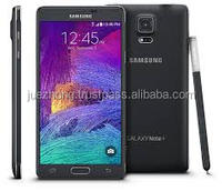Sale For Galaxi Note 4 Mobilephone Unlocked Android Cellphone