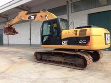 Crawler excavator CATERPILLAR 320 D - Extra CE / 2012 / code 4931