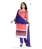 Chudidar Salwar Kameez | Pakistani Lady Suit | Long Salwar Kameez