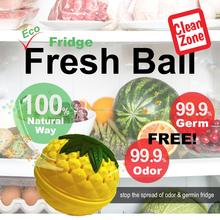 Fresh Ball (Eliminates Unpleasant Odors)