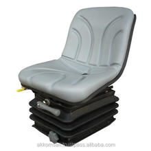 Mechanical suspension Garden Type Tractor or Equipment Seats - homologated