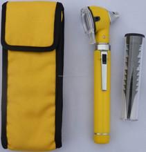 Fiber optic Mini Otoscope, Fiber optic Otoscope For Special instrument, Mini Fiber optic Otoscope Free Shipping