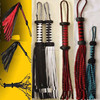 Luxury Fetish Passionate Paddle Soft Leather Floggers Intimate Sex Toys, Erotic Adult Games, Sex Products