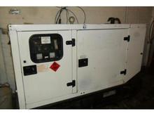 Used POWERGEN GX33 Diesel Generator