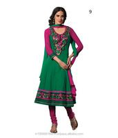 Factory rate kimora anarkali suits dresses wholesale Anarkali suits new design in surat collection
