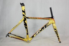 best deal with 4 year warranty for all Time NXRS Black Label Road Bike Frame