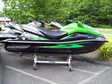 Brand New Original 2014 Kawasaki Jet Ski Ultra 260LX