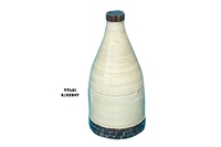 Vietnam inlaid coconut eco-friendly bamboo vase cheap price new design 2015 ( Skype: jendamy, whatsapp/viber: +84 914542499)