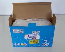 OEM Wholesale Detergent Washing Powder Reliable Manufacturer
