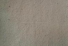 100 cotton twill drill canvas