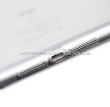 High quality for ipad mini 2 clear tpu case