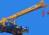 Used Kobelco 25ton cheap crane machines