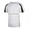 custom made men's sport wear stylish t-shirt/OEM men's sports clothing /customized Jersey t shirt for Men