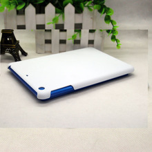 Custom Made Sublimation Blank Gloss/Matt White Tablet Cases