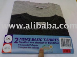 Double Pack T-shirt