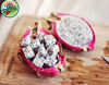 Hot Sale 2015 Viet Nam Produce Pretty Goods Quality Fruit And Frozen Dragon Fruit White Diced