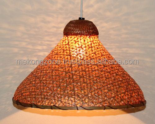 Rattan Lamp Shades Rattan Lamp Shade