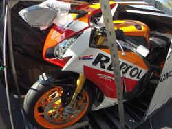 CBR1000RR Sportbike Repsol CBR1000 Repsol CBR1K Repsol