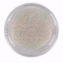 Pink Nail Art Pearl Clear