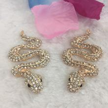 Wholesale fashion snake brooch/ODM/OEM ACCEPT