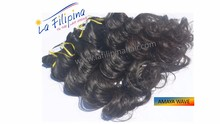 Manageable Filipino Human Hair Extensions made in Philippine Factory