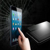 Premium Anti-Glare Water Proof Fingerprint Resistant No Rainbow Clear Tempered Glass Screen Protector for Apple iPad mini 2