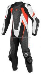 Motorbike Leather Racing Suit/Custom Made Motorcycle Leather Racing Suit, Auto Moto suit WB-DS450