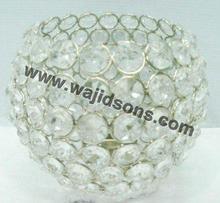 Crystal magic ball light , Acrylic crystal ball for home decor