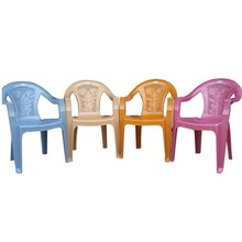 Pakistani Stylish plastic chairs,garden chairs,High back plastic arm chairs