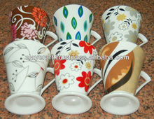 Promotion Desk&Office gift,Promotional Coffee Mugs,Bone China