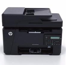 HP LaserJet Pro MFP M127fn Monochrome Laser - Fax / copier / printer / scanner