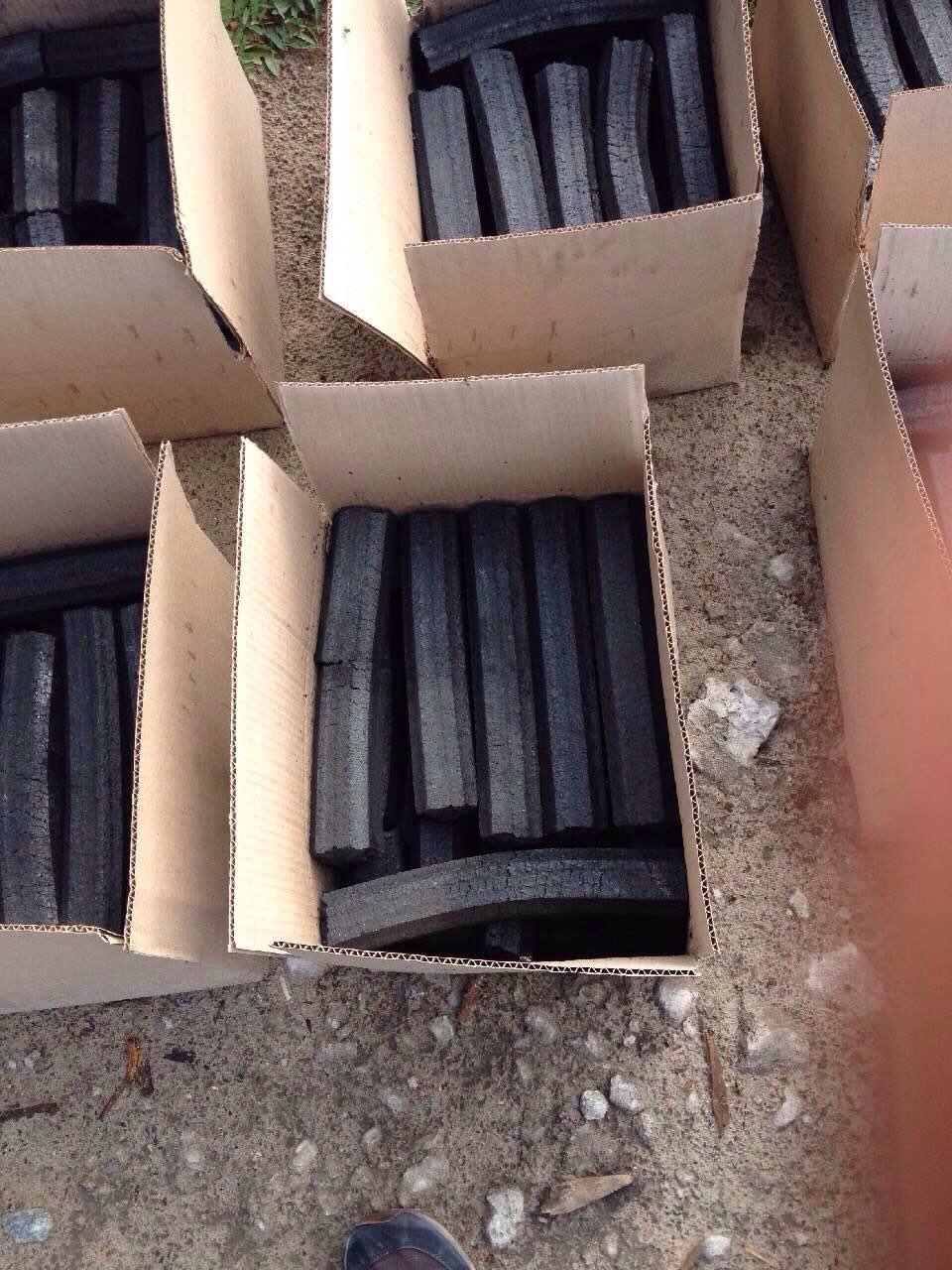 Charcoal Briquettes Wood ~ Charcoal briquettes buy bbq briquette product