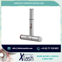 Encouraging the Growth of Healthier, Fuller-Looking Brows with Eyebrow Serum