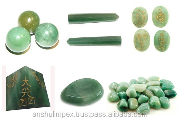 Green Aventurine 3