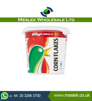 Kelloggs Cornflakes Pots - Wholesale Kellogg's