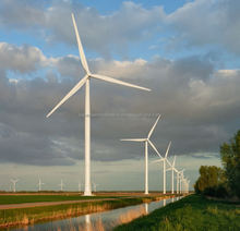 3.0 MW Senvion Wind Turbine