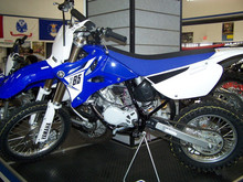 Discount rate for Used 2014 Yamaha YZ85