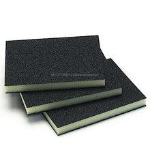 PowerScrub FlexPad - Grain 46 - Abrasive 2 sided Aluminium oxide - Soft Foam Sanding pad