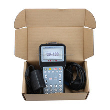 2015 Factory price New Version V45.09 CK100 CK-100 Auto Key Programmer New Car Models Added free shipping