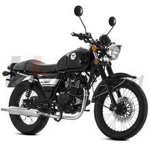 Lexmoto Valiant 125cc EEC