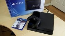 New Arrival Sale For Sony Playstation 4 PS4 - New - Warranty - Original 500GB