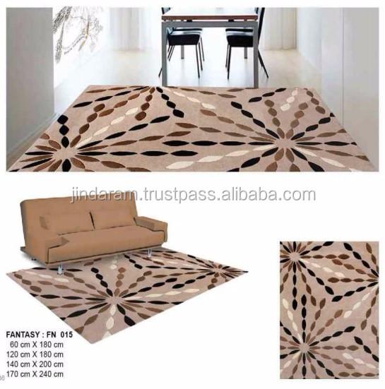 Hot sale cotton cut pile carpets at factory wholesale rates.jpg