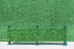 DECORAGRASS FENCE - DECORATIVE GRASS FENCE