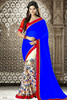 Latest Georgette Saree Online Selling