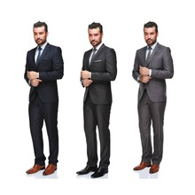 2015 High Quality Men Suits -- Basic Suits , All colors , Made in Turkey