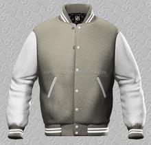 Custom Girls Varsity Jacket Made in Pakistan